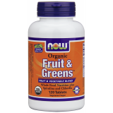 Fruit Greens Organic