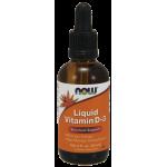 Vitamin D-3 Liquid