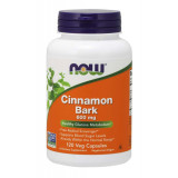 Cinnamon Bark 600mg