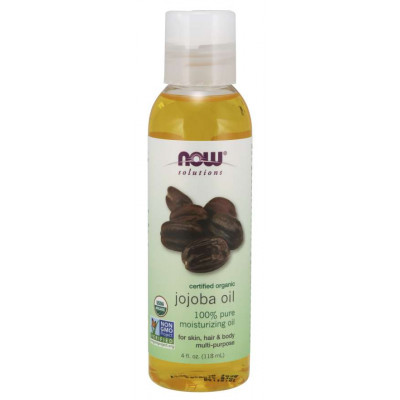 Jojoba Oil 100%Pure