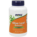 Olive Leaf Extract with Echinacea