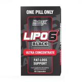 Lipo-6 Black Ultra Concentrate
