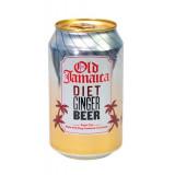 Root Beer Light Jamajskie Piwo Imbirowe Bez Cukru