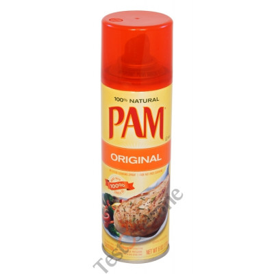 Olej do smazenia PAM Spray