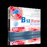 B 12 Forte Bio Complex