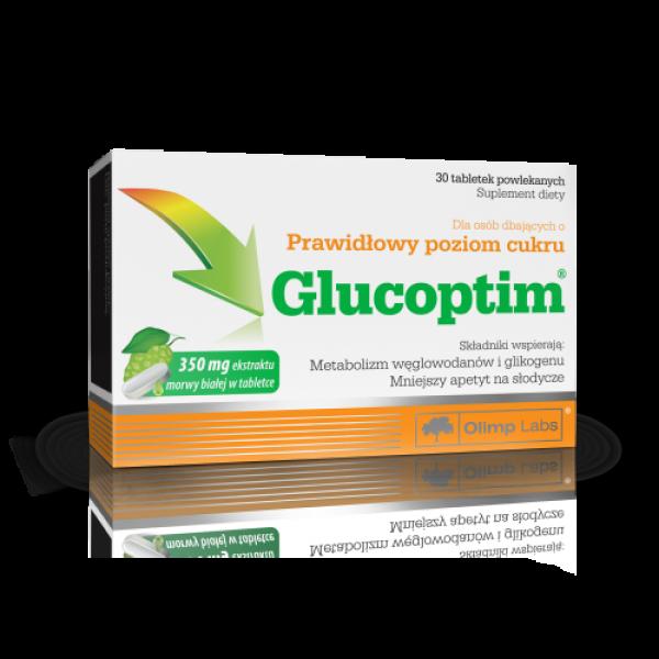 Glucoptim