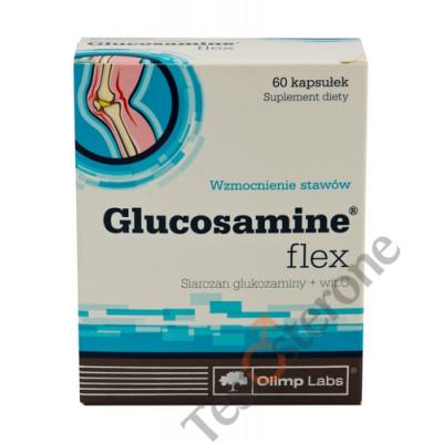 Glucosamine Flex 500