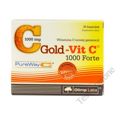 Gold-Vit C 1000 Forte
