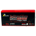 L-Carnitine 1500 Extreme (2017-06)