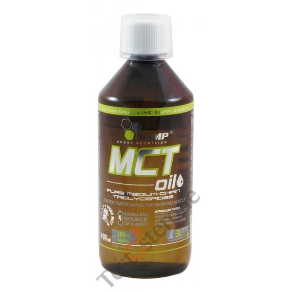 Olej MCT