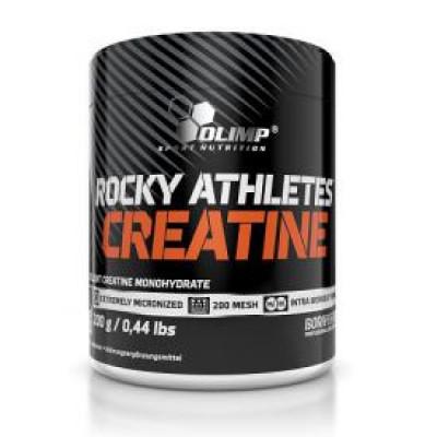 Rocky Athletes Creatine