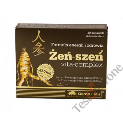 zen-Szen Vita Complex [ginseng]