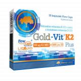 Gold Vit K2 Plus