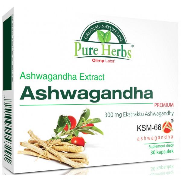 Ashwagandha KSM