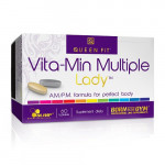 Queen Fit Vita-Min Multiple Lady