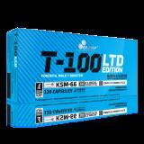 T-100 LTD