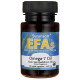 Omega-7 Oil from Sea Buckthorn Oil - 450mg