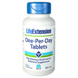 One-Per-Day Tablets