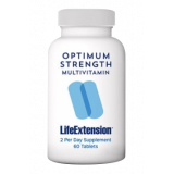 Optimum Strenght Multivitamin