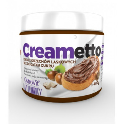 Creametto