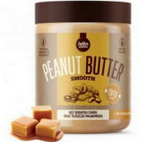 Peanut Butter Smooth Toffee