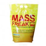 Mass Freak