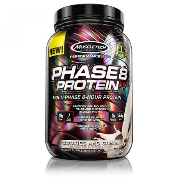 PHASE 8-Protein