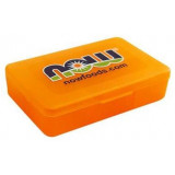 Now Foods Pill Case