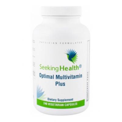 Optimal Multivitamin Plus