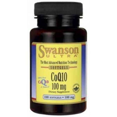 Koenzym Q10 100 mg