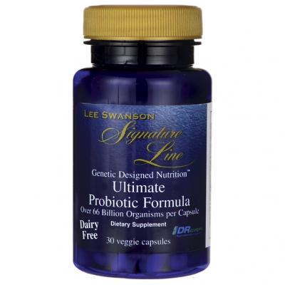 Ultimate Probiotic Formula (66mld)