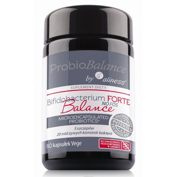Probiobalance Bifidobacterium Forte Balance 20 mld