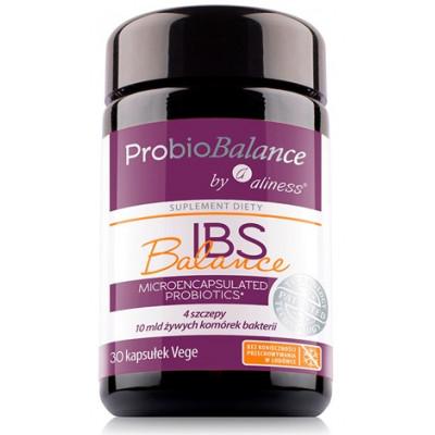 Aliness ProbioBALANCE IBS Balance 10 mld