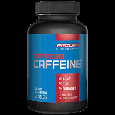 Caffeine Advanced