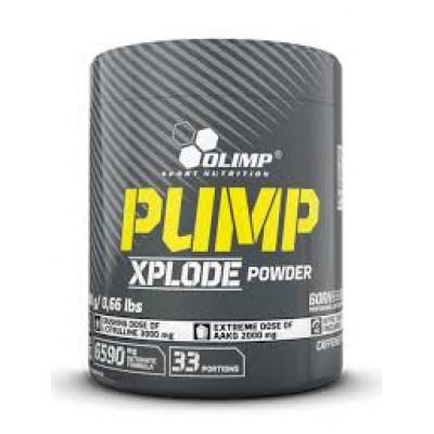 Pump Xplode Powder