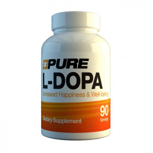 Pure L-DOPA