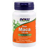 Maca 6:1 Concentrate 750mg RAW