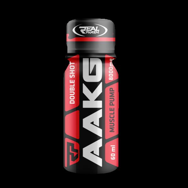 AAKG 8000 Shot