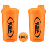 Real Pharm Shaker orange