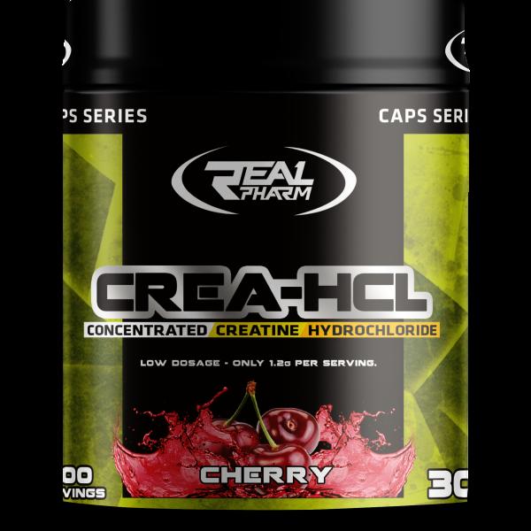CREA HCL