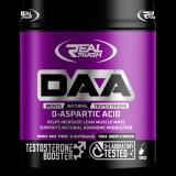 DAA D-aspartic acid caps