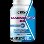 MAGNESIUM Citrate + B6