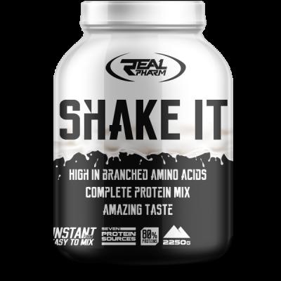SHAKE IT Protein