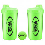 Real Pharm Shaker zielony