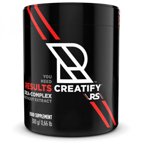 Creatify RS