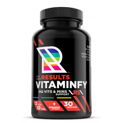 Vitaminfy RS