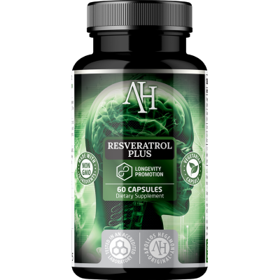 Resveratrol Plus (400mg)