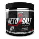 Keto aSALT with goBHB Salts