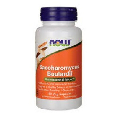 Saccharomyces Boulardii 5 mld (enterol)