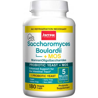 Saccharomyces Boulardii 5 mld + MOS (enterol)